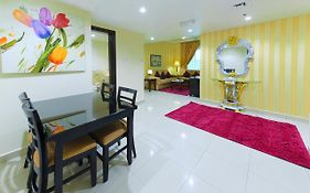 Asfar Hotel Apartment