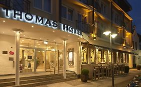 Thomas Hotel Spa & Lifestyle Husum