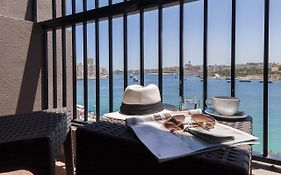 Sliema Hotel By St Hotels photos Exterior