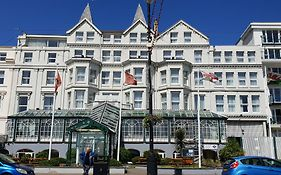The Empress Hotel Isle of Man