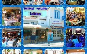 Blue Sea Guest House Kokkari