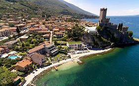 Hotel Castello Lake Garda