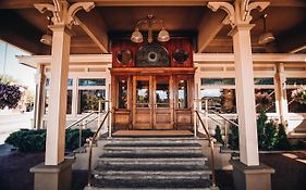 The General Palmer Hotel Durango Co