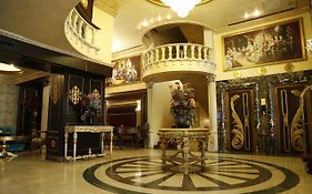 Queens Suite Hotel Beirut
