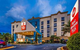 Best Western Plus Atlanta Airport South