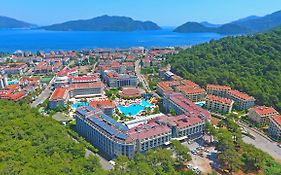 Hotel Green Nature Resort en Spa Marmaris