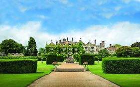 Eastwell Manor a Champneys Spa Hotel