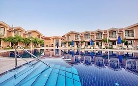 Dalyan Resort Spa Hotel