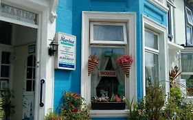 The Marina Guest House Great Yarmouth