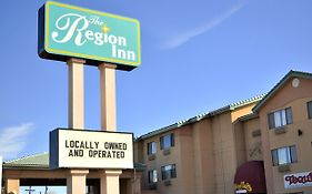 Region Inn Farmington Nm