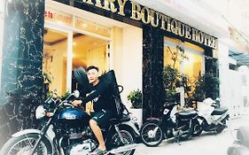 Canary Boutique Hotel Hue