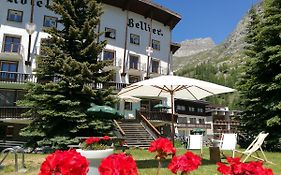 Hotel Bellier Val D'isere
