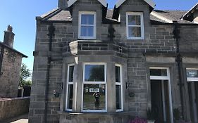 Ravenswood Guest House Stirling 3*