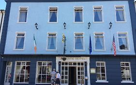 Atlantic Hotel Lahinch