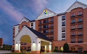 Hyatt Place Grand Prairie Tx
