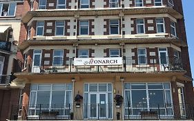Monarch Hotel Bridlington