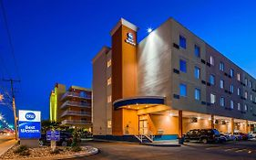 Best Western Ocean City Hotel & Suites Ocean City Md