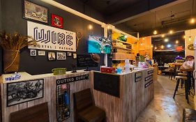 Wire Hostel Patong