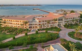 Cleopatra Luxury Resort, Makadi Bay Hurghada