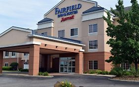 Fairfield Inn Youngstown