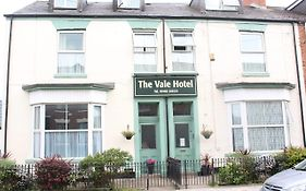 The Vale Hotel Hull