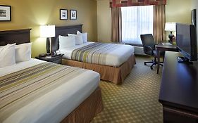 Country Inn And Suites Cayce Sc