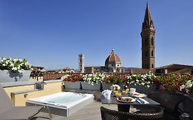 San Firenze Suites And Spa Florence