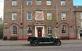 The Londesborough Arms Bed & Breakfast Market Weighton United Kingdom