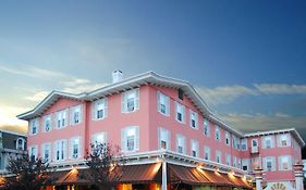 The Ocean House Hotel Spring Lake United States