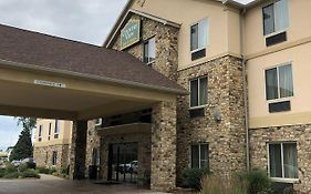 Country View Inn & Suites Robinson Il