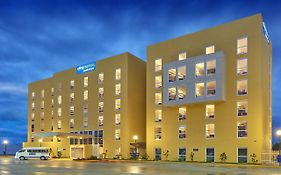 Hotel City Express Comitan