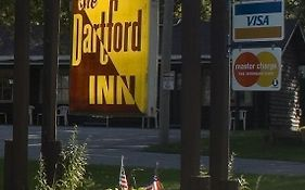 The Dartford Inn Green Lake Wi
