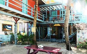 Best Hostel Caye Caulker