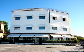 Hotel Excelsior Fano