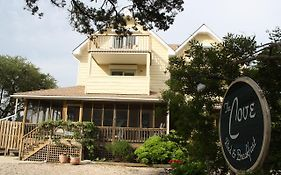 The Cove Bed And Breakfast Ocracoke Nc