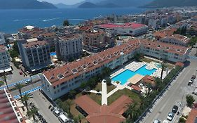 Kocer Club Apartments 3*