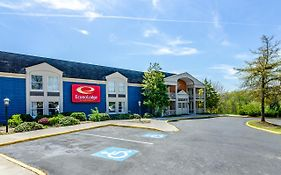 Econo Lodge Inn & Suites Radford-Blacksburg Area photos Exterior