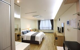Welcome Guesthouse Incheon