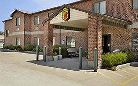 Super 8 Motel Chanute Ks