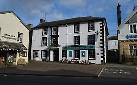 The Kings Arms Hotel Kirkby Stephen