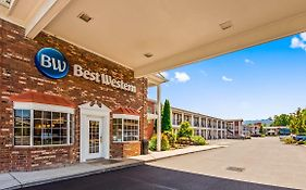 Best Western Medford Or