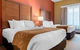 Comfort Inn And Suites Louisville Airport