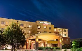Marriott Courtyard Denton Tx