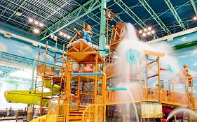 Great Wolf Lodge Gurnee Illinois