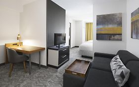 Springhill Suites Marriott Austin