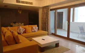 Le Sifah Resort Apartment Muscat