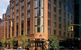 Greenwich Hotel New York