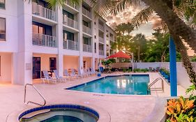 Marriott Courtyard Naples Fl