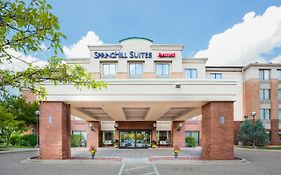 Springhill Suites Minneapolis West 3*