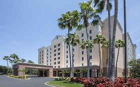 Embassy Suites Orlando Airport Shuttle